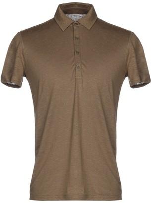 Majestic Filatures Polo shirts
