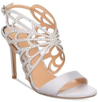 Badgley Mischka Taresa Evening Sandals