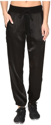 Hard Tail Classic Racer Pants $106 thestylecure.com