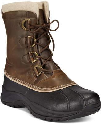 BearPaw Men Colton Tall Duck Boots Men Shoes