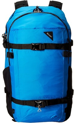 Pacsafe - Venturesafe X40 Plus Anti-Theft 40L Multi-Purpose Backpack Backpack Bags $249.95 thestylecure.com