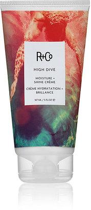 R+Co Women's HIGH DIVE Moisture + Shine Crème $27 thestylecure.com