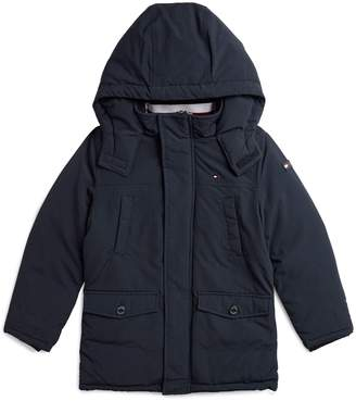 Tommy Hilfiger Hooded Down Padded Parka