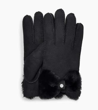 UGG Bow Shorty Glove