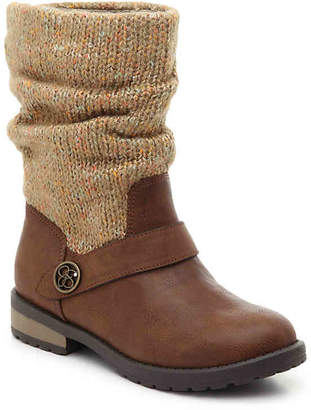 Jessica Simpson Summit Toddler & Youth Boot - Girl's