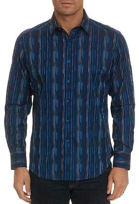 Robert Graham Shepherd Classic Fit Shirt