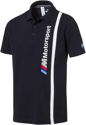 BMW M Motorsport Men's Polo