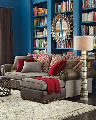 Lancer Massoud Right-Chaise Sectional