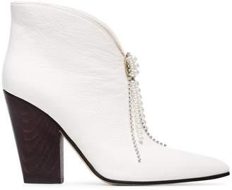 Magda Butrym Belgium boots