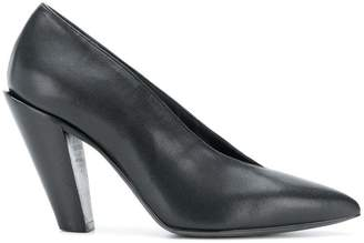 A.F.Vandevorst pointed toe pumps