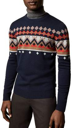 Ted Baker Isles Crewneck Sweater