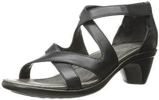 Naot Footwear Women's Myth Wedge Sandal
