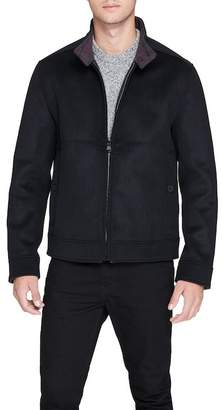 Andrew Marc Lenzen Bomber Jacket