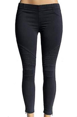 Moto Beulah Women's Ankle Zip Pant