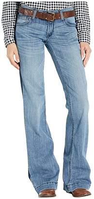 Ariat Trouser Tuxedo Jeans in Carolina