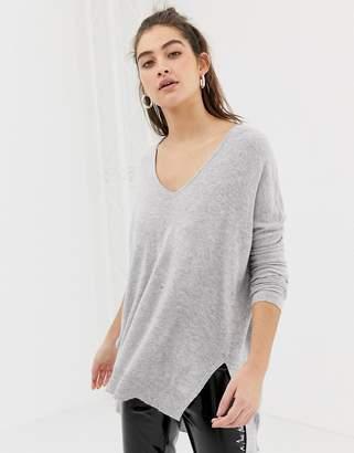 Glamorous long sleeve t-shirt