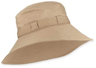 Eric Javits Kaya Water-Repellant Rain Hat