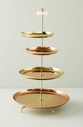 Anthropologie Glam Cookie Stand