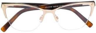 DSQUARED2 Eyewear Cologne glasses