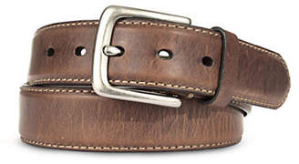 Fossil Aiden Leather Belt