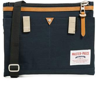 MASTERPIECE Master Piece Link Sacoche Shoulder Bag