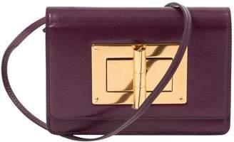 Tom Ford Leather clutch bag