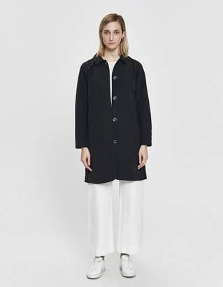 Herschel Mac Jacket in Black
