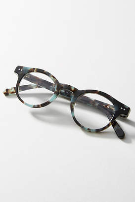 Anthropologie Gracie Round Reading Glasses