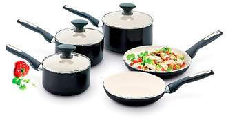 Green Pan 5 Piece Sofia Pan Set