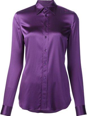 Ralph Lauren classic shirt $1,066 thestylecure.com