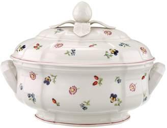 Villeroy & Boch Petite Fleur Oval Soup Tureen 2.5L