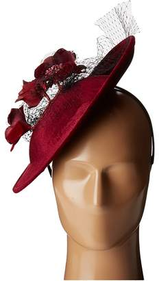 San Diego Hat Company DRS3558 Dressy Derby Hat Caps