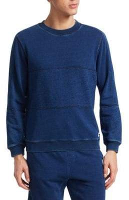 Madison Supply Fleece Crewneck Sweater