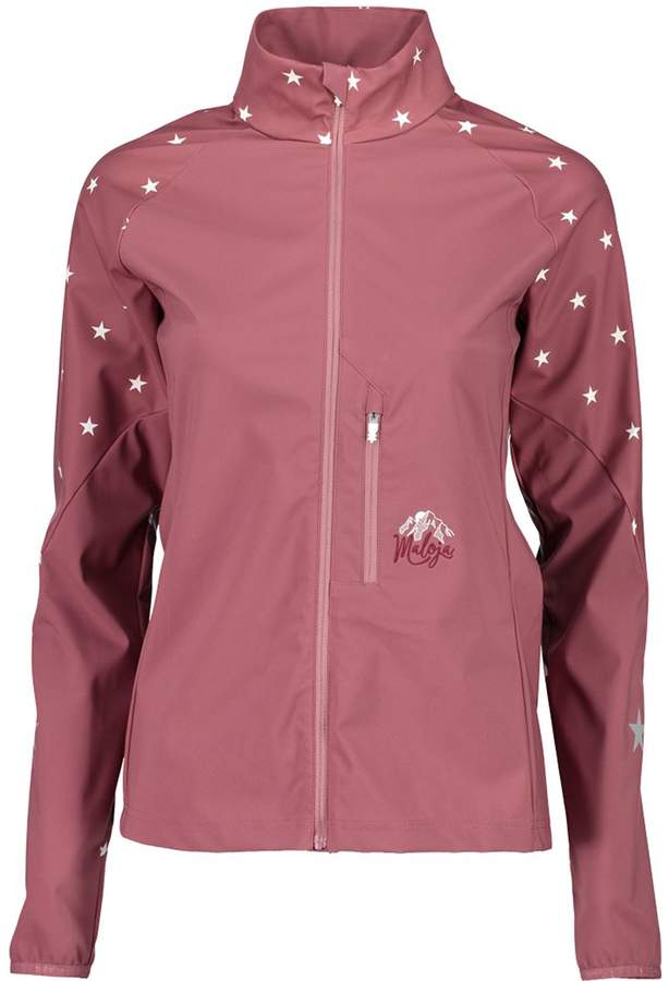 Maloja KaarinaM Softshell Jacket - Women's