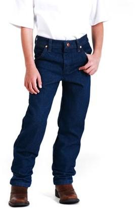 Wrangler Boys' Cowboy Jeans
