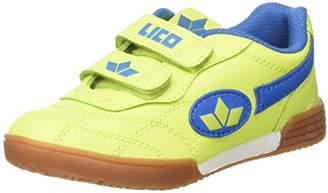 Geka Unisex Kids' Bernie V Multisport Indoor Shoes