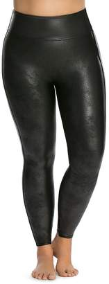 Spanx Plus Faux Leather Leggings