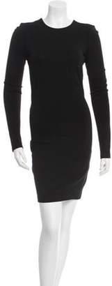 Kimberly Ovitz Farewell Dress Black Farewell Dress