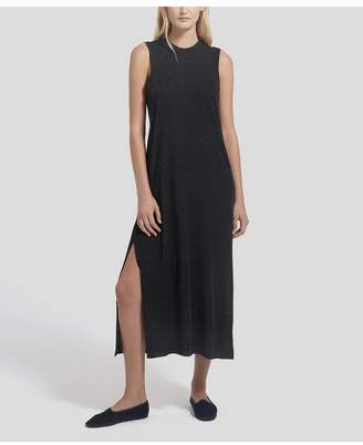 ATM Anthony Thomas Melillo Donegal Sleeveless Maxi Dress
