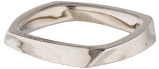 Tiffany & Co. 18K Frank Gehry Torque Ring $495 thestylecure.com