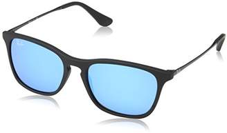 Ray-Ban Junior Men's 0rj9061s Rectangular