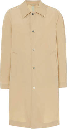 Privee Salle Pierre Shell Raincoat