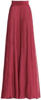 Balmain Long skirts