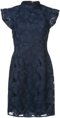 Rachel Zoe lace mini dress
