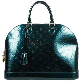 9b13bf371b25 Louis Vuitton Patent Leather Bags For Women - ShopStyle UK