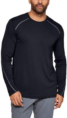 Under Armour Men's UA Sun Armour Graphic Long Sleeve