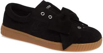 Tretorn Nylite Bow Sneaker