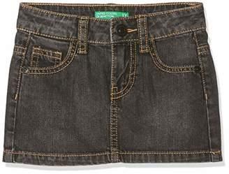 Benetton Girl's Skirt,(Manufacturer Size: XS)