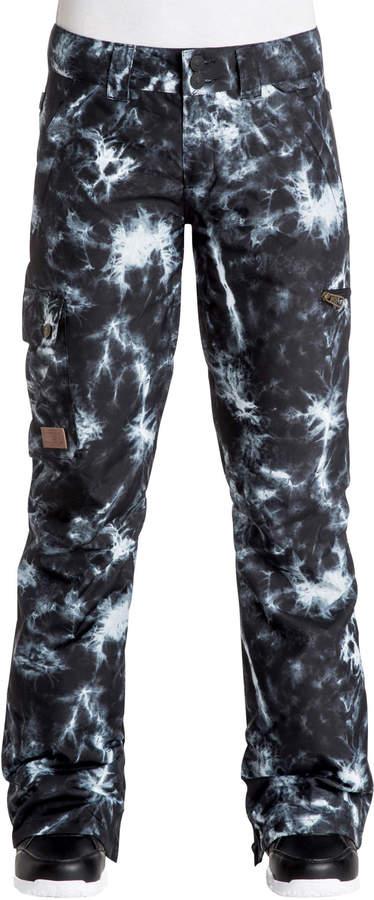 Recruit - Snowboardhose für Damen