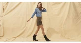 BA&SH Bash Mala Skirt